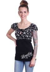 Broilers - Logo - Girl Top