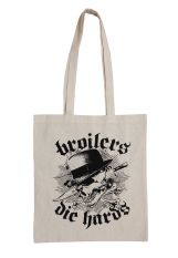 Broilers - Die Hards White - Tote Bag