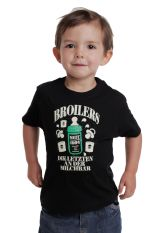 Broilers - Die Letzten An Der Milchbar - T-Shirt