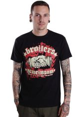 Broilers - Gemeinsam - T-Shirt