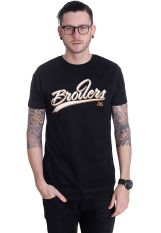 Broilers - League Of Its Own - T-Shirt