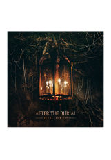 After The Burial - Dig Deep - CD