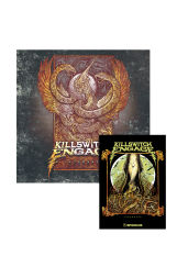 Killswitch Engage - Incarnate Deluxe Special Pack - Digipak CD