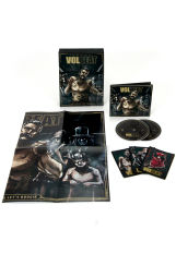 Volbeat - Seal The Deal & Let's Boogie Ltd - Box Set