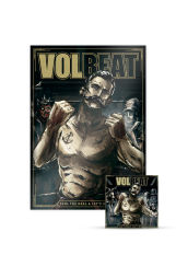 Volbeat - Seal The Deal & Let's Boogie Special Pack - CD