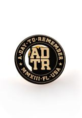 A Day To Remember - Bad Vibrations - Pin
