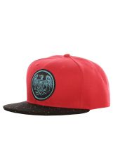 A Day To Remember - Bird Red/Black - Cap