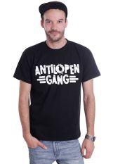Antilopen Gang - Logo - T-Shirt