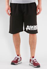 Asking Alexandria - Bro - Shorts