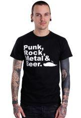 Atticus - PRMB - T-Shirt