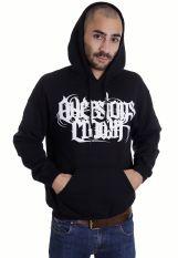 Aversions Crown - Logo - Hoodie