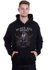 Black Veil Brides - Roses - Hoodie