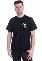 Blessthefall - Buried Alive - T-Shirt