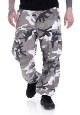 Brandit - M-65 Vintage Urban - Pants