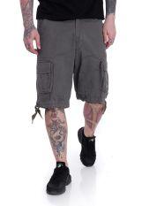 Brandit - Urban Legend Oliv - Shorts