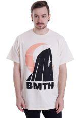 Bring Me The Horizon - Moon Natural - T-Shirt