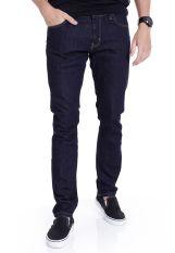 Carhartt WIP - Rebel Spicer Blue Rinsed - Jeans