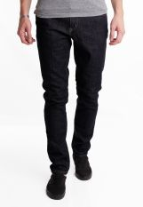 Carhartt WIP - Riot Spicer Blue Rinsed - Jeans