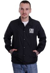 Carhartt WIP - State Coach Black/White - Jacket