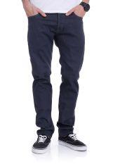 Carhartt WIP - Klondike Grenada Grey Rinsed - Jeans