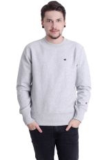 Champion - Reverse Weave Terry Grey - Sweater