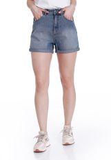 Cheap Monday - Donna Rush Blue - Shorts