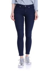 Cheap Monday - Mid Spray Dawning Blue - Jeggings