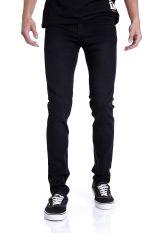 Cheap Monday - Tight Black Haze - Jeans
