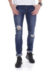 Cheap Monday - Tight Carbon Blue - Jeans