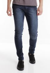Cheap Monday - Tight Dark Indigo - Jeans