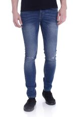 Cheap Monday - Tight Serena Blue - Jeans