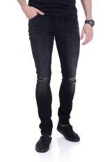 Cheap Monday - Tight Turnout Black - Jeans