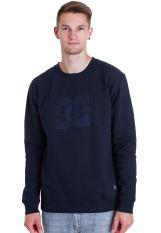 DC - Ellis Varsity Blue - Sweater