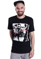 Dead Kennedys - Holiday In Cambodia - T-Shirt