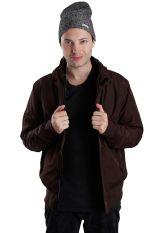 Dickies - Cornwell Chocolate Brown - Jacket