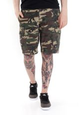 Dickies - New York Camouflage - Shorts