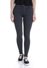 Dr. Denim - Lexy Dark Grey - Jeans