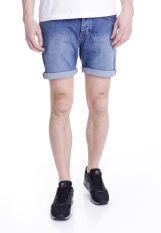 Dr. Denim - Mac 70's Stone - Shorts