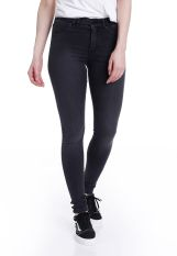 Dr. Denim - Plenty Mid Grey - Jeans