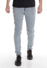 Dr. Denim - Snap Blue Stone - Jeans