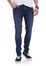 Dr. Denim - Snap Organic Mid Blue - Jeans