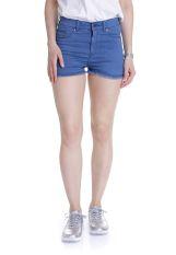 Dr. Denim - Valerie 70's Blue - Shorts