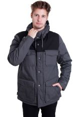 Element - Hemlock Stone Grey - Jacket