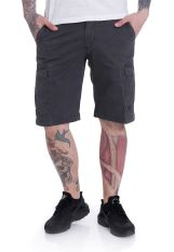 Element - Legion Cargo WK Off Black - Shorts