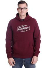 Element - Stevson Napa Red - Hoodie