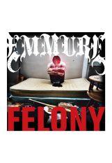 Emmure - Felony - CD