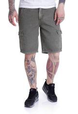 Ezekiel - Laid Back Cargo Moss - Shorts