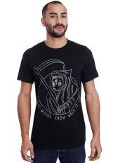 Fuchsteufelswild - The End - T-Shirt