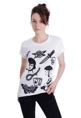 Fuchsteufelswild - Traditional White - T-Shirt