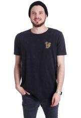 Globe - Pine Acid Black - T-Shirt